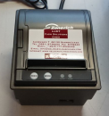 Thermodrucker Modell Zonerich AB-PD560