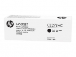 Toner HP 78A - Contract CE278AC schwarz